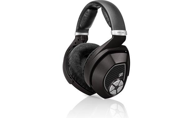 Sennheiser RS 185 Wireless headphone with open-back design for spacious sound