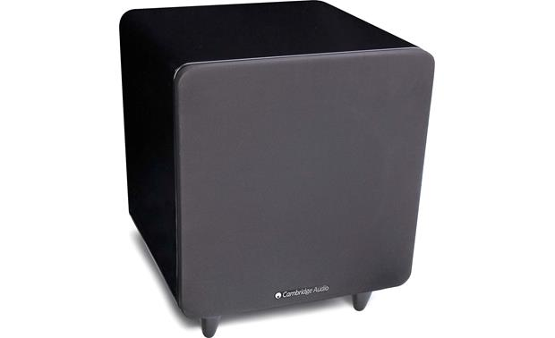 Cambridge Audio Minx X301 Black