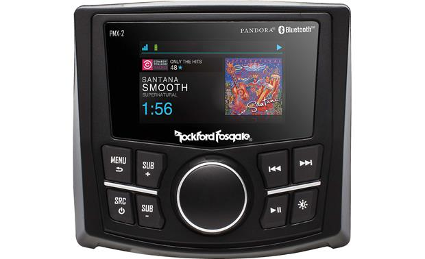 Rockford Fosgate X317-STAGE2 Other