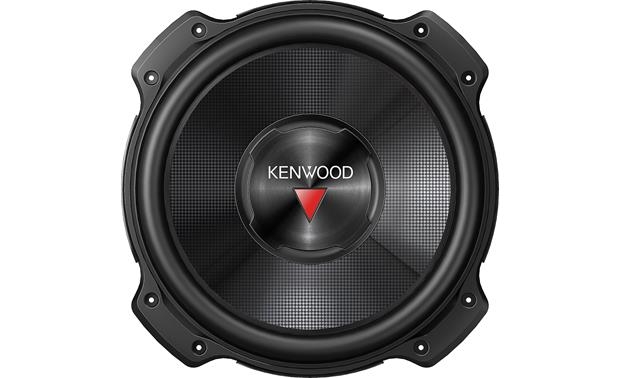 Kenwood KFC-W3016PS Other