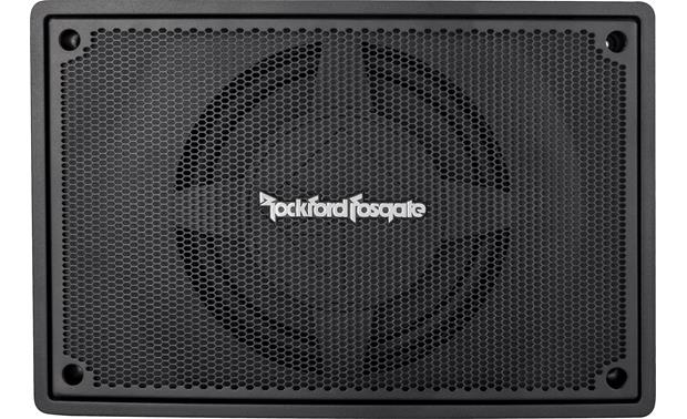 Rockford Fosgate PS-8 Front