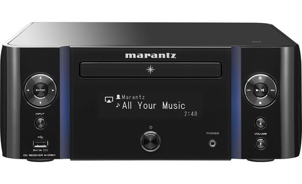 Marantz M-CR611 Alternate front view