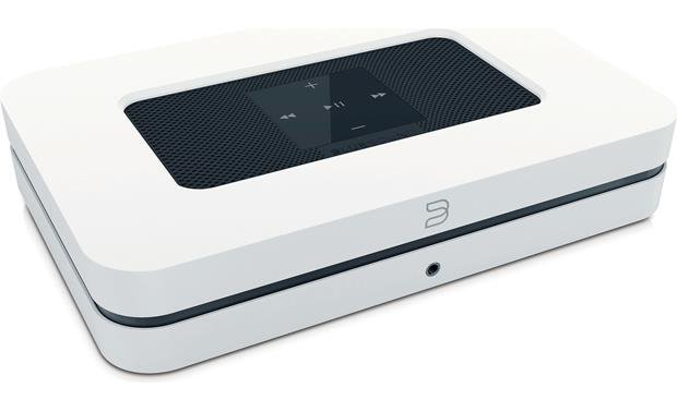 Bluesound Node 2 White