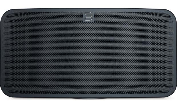 Bluesound Pulse Mini Black - front