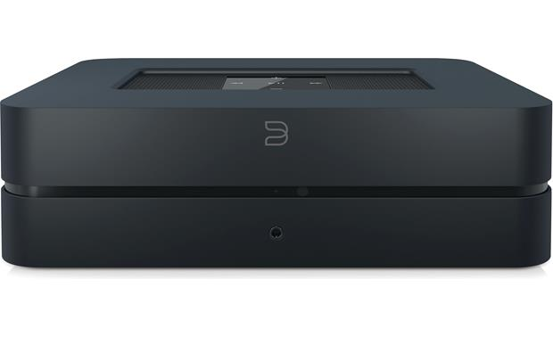Bluesound PowerNode 2 Black - front