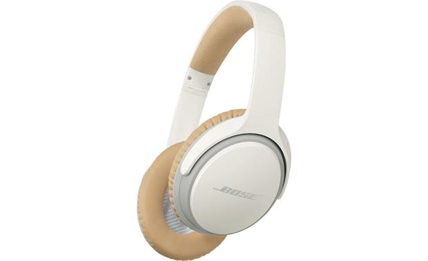 Bose® SoundLink® around-ear wireless headphones II Front