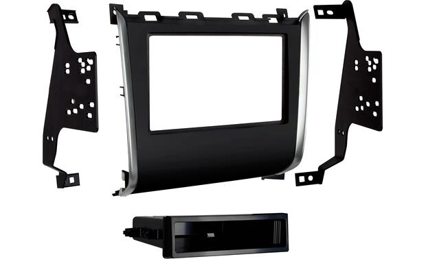 Metra 99-7626HG Dash Kit Other