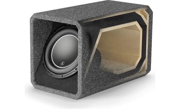 JL Audio HO110-W6v3 Other