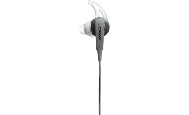 Bose® SoundSport® in-ear headphones Updated design