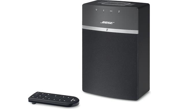 Bose® SoundTouch® 10 wireless speaker