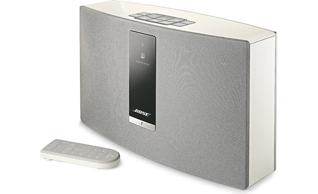 Bose® SoundTouch® 20 Series III wireless speaker White