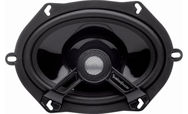 Rockford Fosgate T1572 Other
