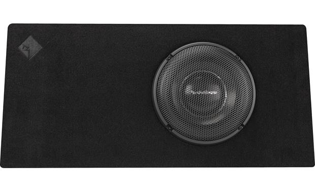 Rockford Fosgate T1S-1x10P Front