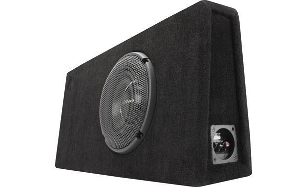 Rockford Fosgate T1S-1x10P Other