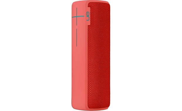 Ultimate Ears BOOM 2 Cherry Bomb - left front