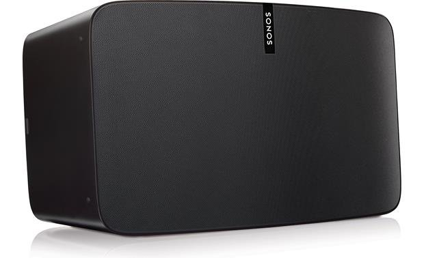 Sonos Play:5 Other