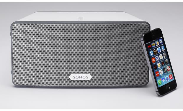 Sonos Play:3 Other