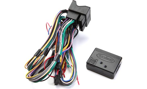 Axxess XSVI-9006-NAV Interface Harness Front