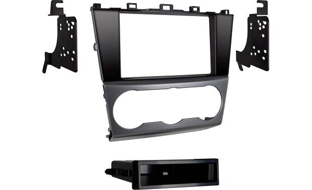 Metra 99-8907HG Dash Kit Other