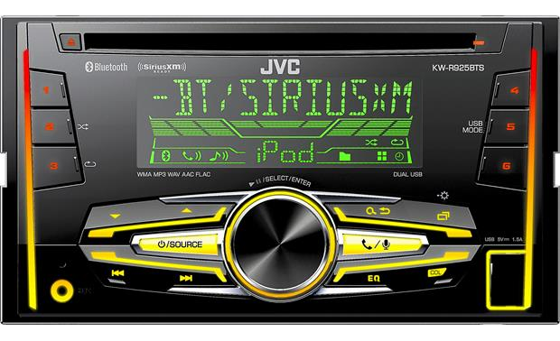 G Kwr B F on Jvc Kw R Bts Cd Receiver At Crutchfield Com