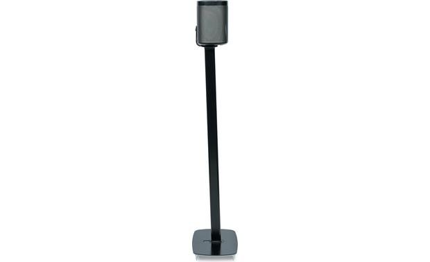 Flexson Floor Stand (pair) Black (Sonos PLAY:1 not included)