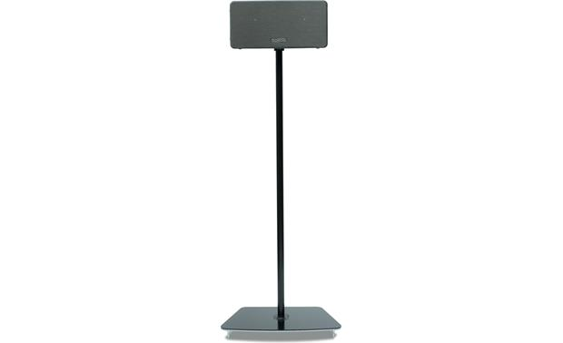 Flexson Floor Stand Black (Sonos PLAY:3 not included)