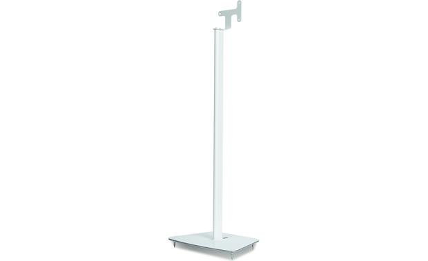 Flexson Floor Stand White - bracket set horizontally