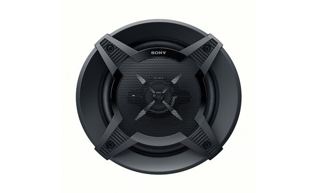 Sony XS-FB1330 Shown with grille
