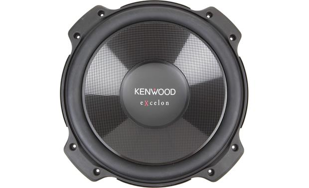 Kenwood KFC-XW120 Other