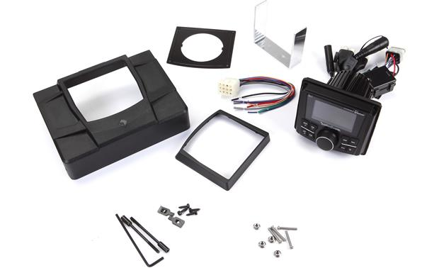 Rockford Fosgate RZR-STAGE1 Other
