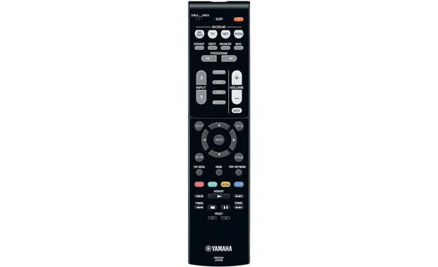 Yamaha rx v481 5 1 channel home theatre receiver with wi for Yamaha rx v483 canada