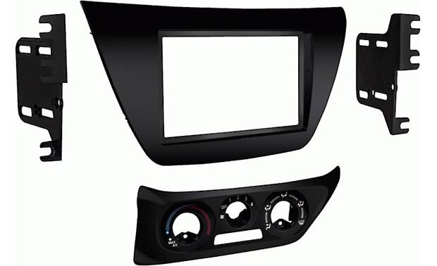 Metra 95-7017B Dash Kit Other
