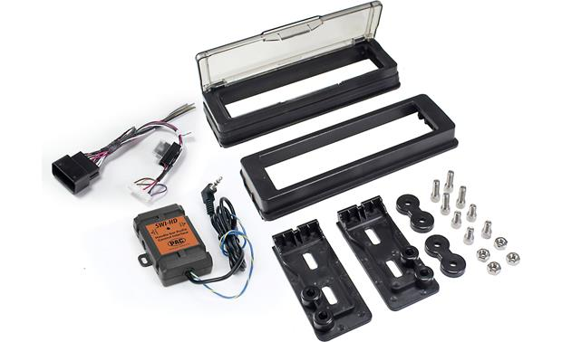 PAC HDK001X Dash and Wiring Kit Other