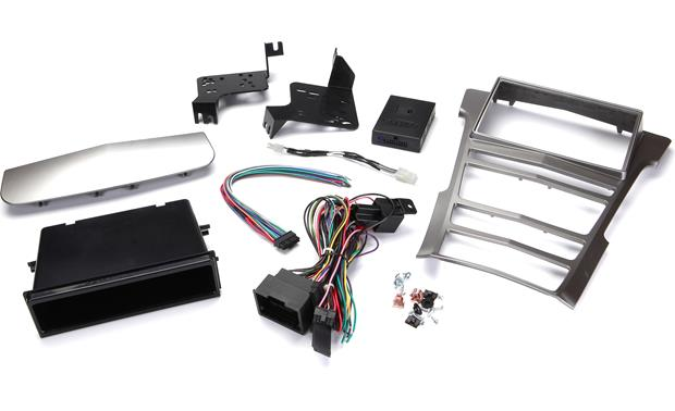 Metra 99-3018 Dash and Wiring Kit Front