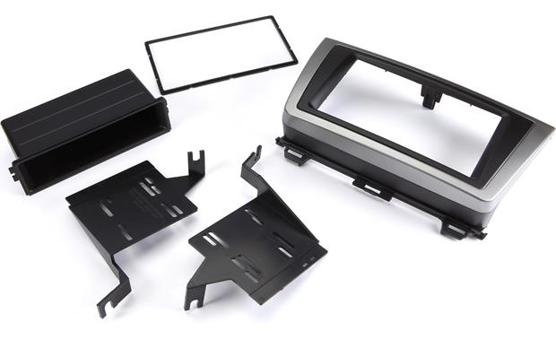 American International MAZK860 Dash Kit Front