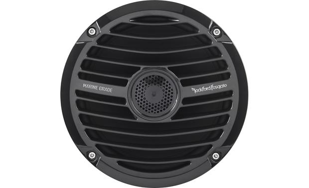 Rockford Fosgate X317-STAGE2 Rugged grilles