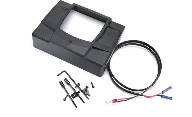 Rockford Fosgate RZR-STAGE2 Dash kit