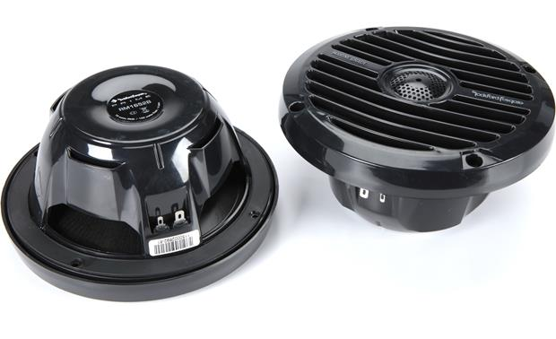 Rockford Fosgate RZR-STAGE2 Other