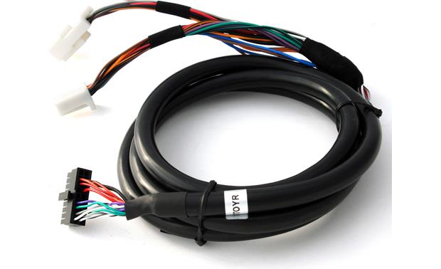USA Spec BT-TOYR Connect the BT45-TOY in select Toyota and Lexus models