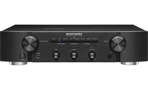 Marantz PM6006 Front, straight-on