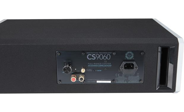 Definitive Technology CS-9060 Back