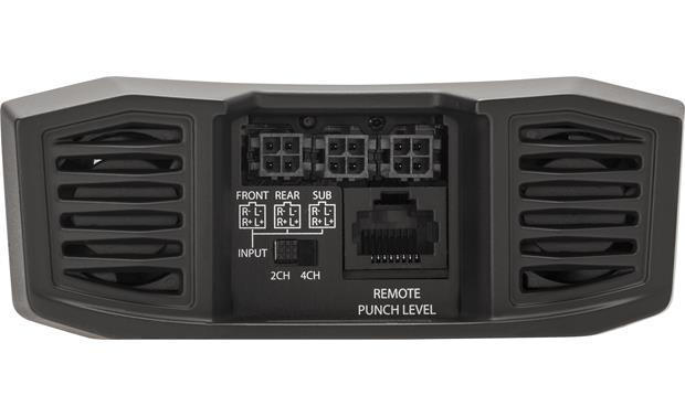 Rockford Fosgate Power T1000X5ad Other