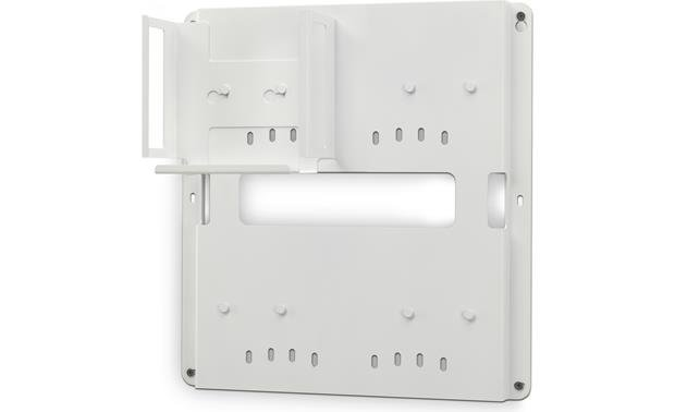 Flexson Connect:Amp Wall Bracket Front