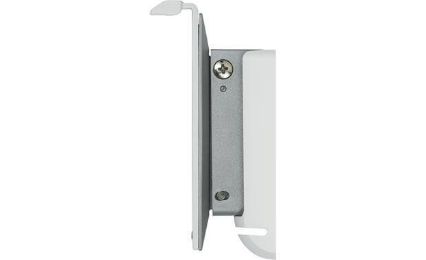 Flexson Wall Mount for Sonos Play:1 Shown from side