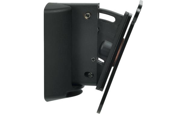 Flexson Wall Mount Bracket For Sonos Play:3 Tilt mechanism seen from the side