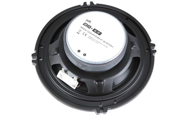 Polk Audio DB 6502 Back
