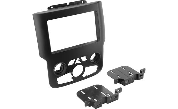 Scosche CR1297DDB Dash Kit Front