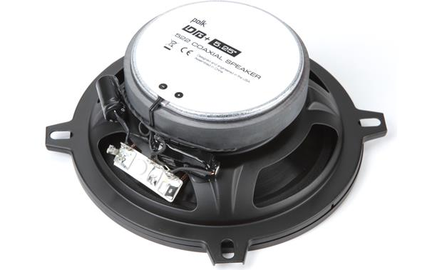 Polk Audio DB 522 Back