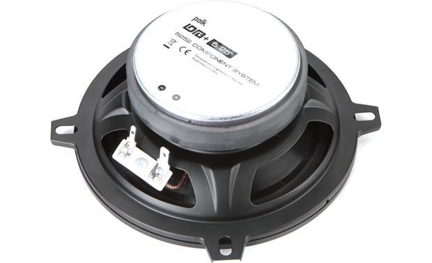 Polk Audio DB 5252 Back