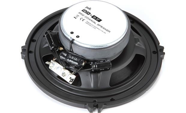 Polk Audio DB 652 Back